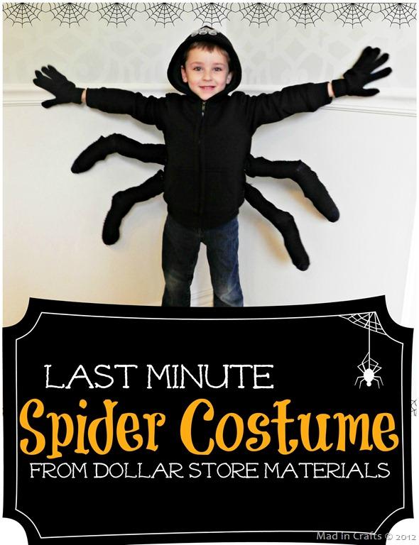 Disfraces sencillos halloween, disfrace para niños Halloween, Blog Moda Infantil, Carolina Simó, La casita de Martina, 6