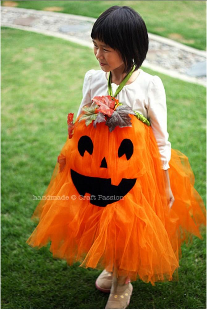 Disfraces sencillos halloween, disfrace para niños Halloween, Blog Moda Infantil, Carolina Simó, La casita de Martina, 8