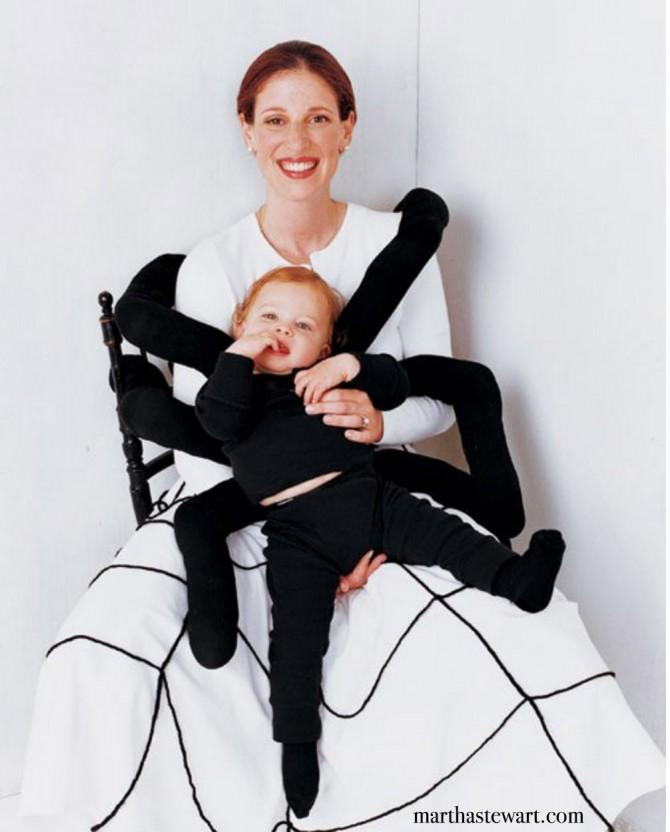 Disfraces sencillos halloween, disfrace para niños Halloween, Blog Moda Infantil, Carolina Simó, La casita de Martina, 9