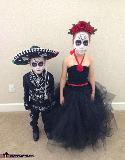 Disfraces sencillos halloween, disfrace para niños Halloween, Blog Moda Infantil, Carolina Simó, La casita de Martina