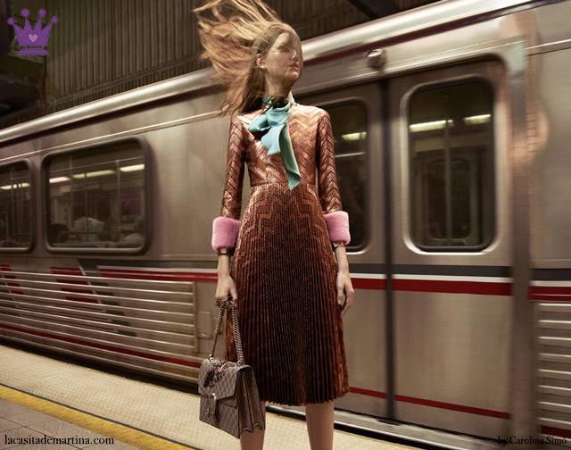 Gucci, Blog de Moda Infantil, Tendencias Moda, La casita de Martina, 2
