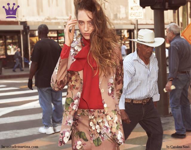 Gucci, Blog de Moda Infantil, Tendencias Moda, La casita de Martina