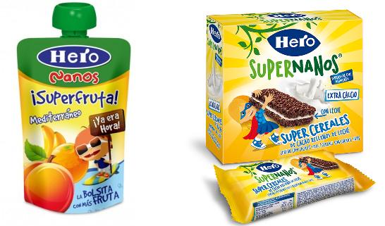 Hero Supernanos, Sorteo, La casita de Martina, Blog de Moda Infantil, 4