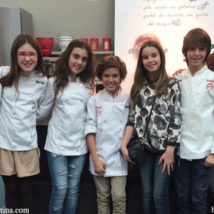 MasterChef Junior, The Petite Fashion Week, Charhadas, Blog de Moda Infantil, La casita de Martina, 3