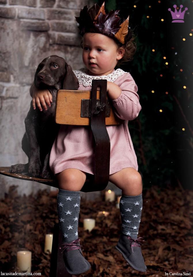 Nícoli, Blog de Moda Infantil, La casita de Martina, Moda Infantil, Ropa Niños