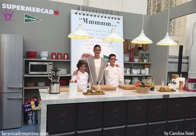 Samantha Vallejo-Najera, MasterChef, The Petite Fashion Week, Charhadas, Blog de Moda Infantil, La casita de Martina, 2