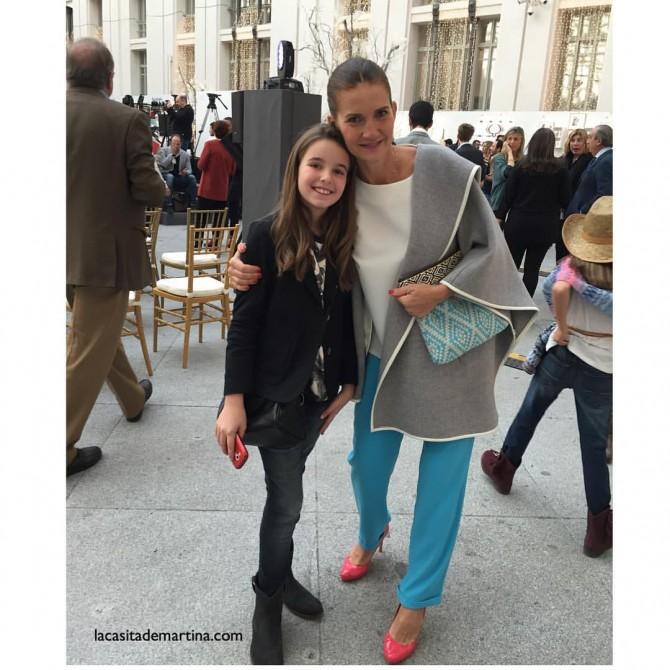 Samantha Vallejo-Najera, The Petite Fashion Week, Charhadas, Blog de Moda Infantil, La casita de Martina, 2