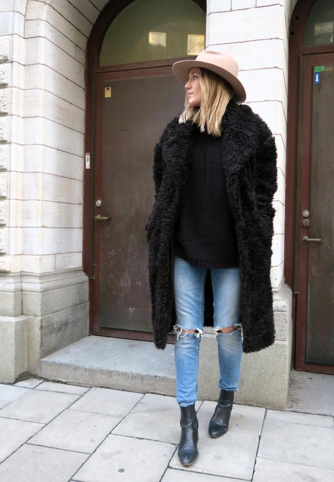 Tendencias moda, Blog de Moda Infantil, Vaqueros rotos, La casita de Martina