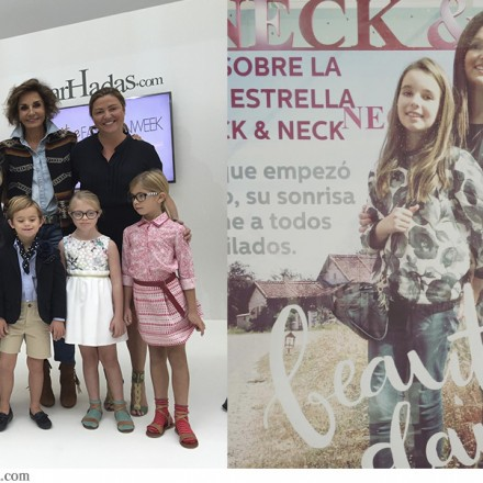 The Petite Fashion Week, Charhadas, Blog de Moda Infantil, La casita de Martina