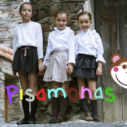 Zapatería Infantil, Blog de Moda Infantil, Pisamonas, La casita de Martina, 0