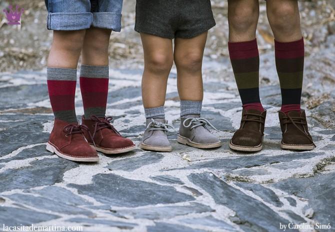 Zapatería Infantil, Blog de Moda Infantil, Pisamonas, La casita de Martina, 1