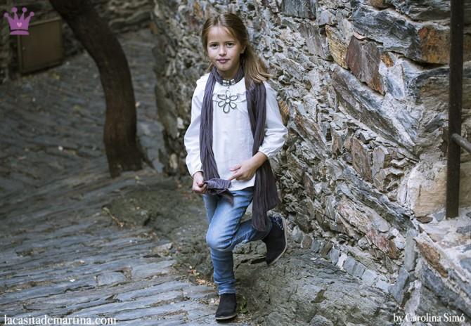 Zapatería Infantil, Blog de Moda Infantil, Pisamonas, La casita de Martina, 2