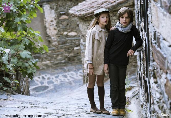 Zapatería Infantil, Blog de Moda Infantil, Pisamonas, La casita de Martina, 4