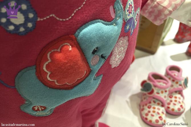 Blog de Moda Infantil, El Corte Inglés moda infantil, Fisher Price Moda Bebé, La casita de Martina, Carolina Simó 11