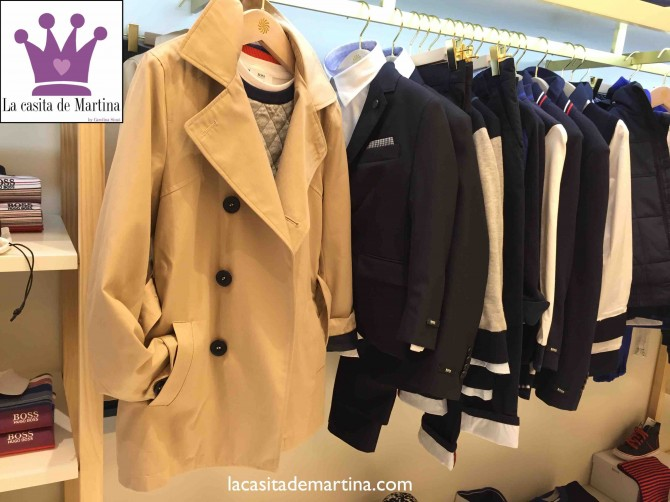 Blog de Moda Infantil, La casita de Martina, Hugo Boss, Tiendas moda infantil Madrid, 3