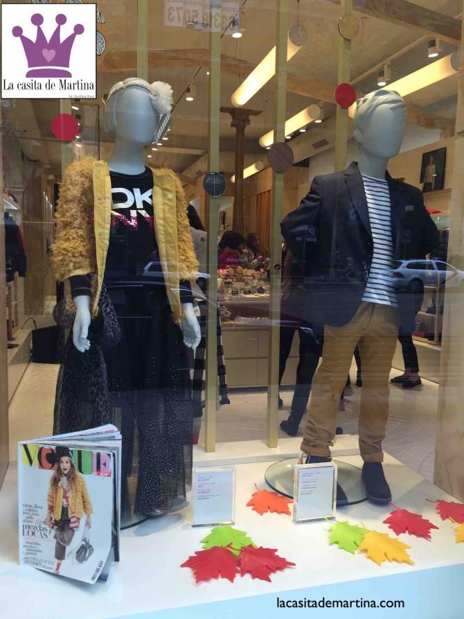 Blog de Moda Infantil, La casita de Martina, Hugo Boss, Tiendas moda infantil Madrid, 4