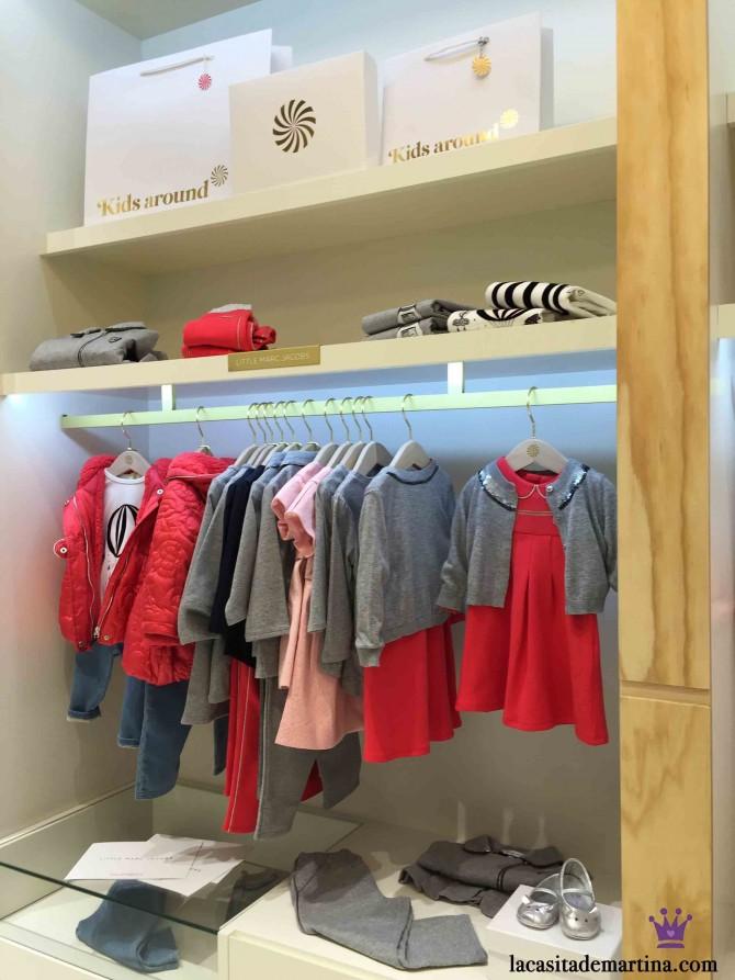 Blog de Moda Infantil, La casita de Martina, Hugo Boss, Tiendas moda infantil Madrid, 7