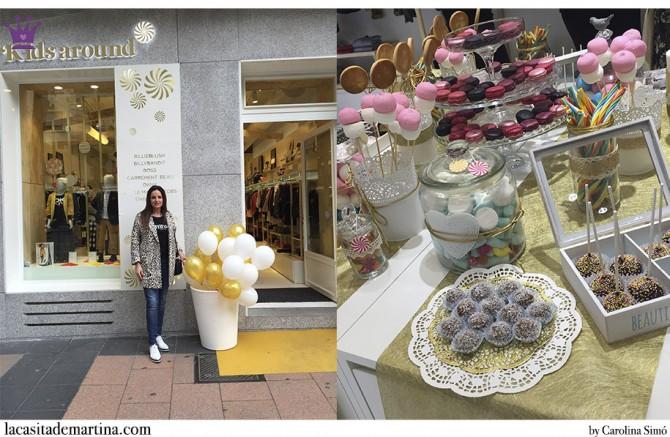 Blog de Moda Infantil, La casita de Martina, Hugo Boss, Tiendas moda infantil Madrid