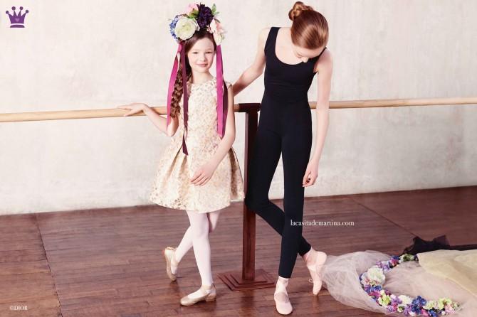 Dior, Blog de Moda Infantil, Moda Niños, La casita de Martina, Carolina Simo