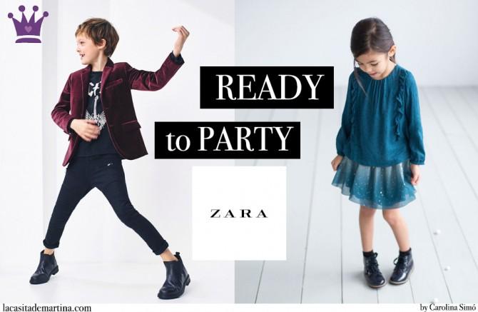 Zara Kids, Blog de Moda Infantil, La casita de Martina, Carolina Simo