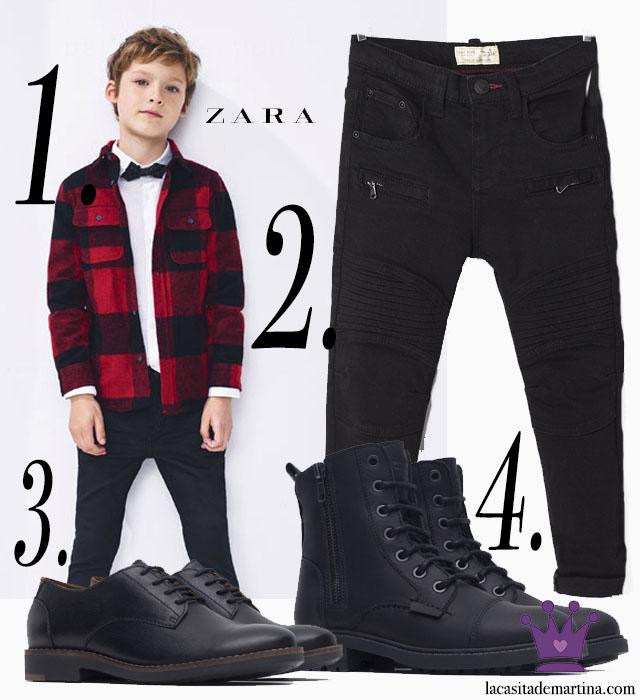 Zara Kids, Blog de Moda Infantil, La casita de Martina, Carolina Simo, 9