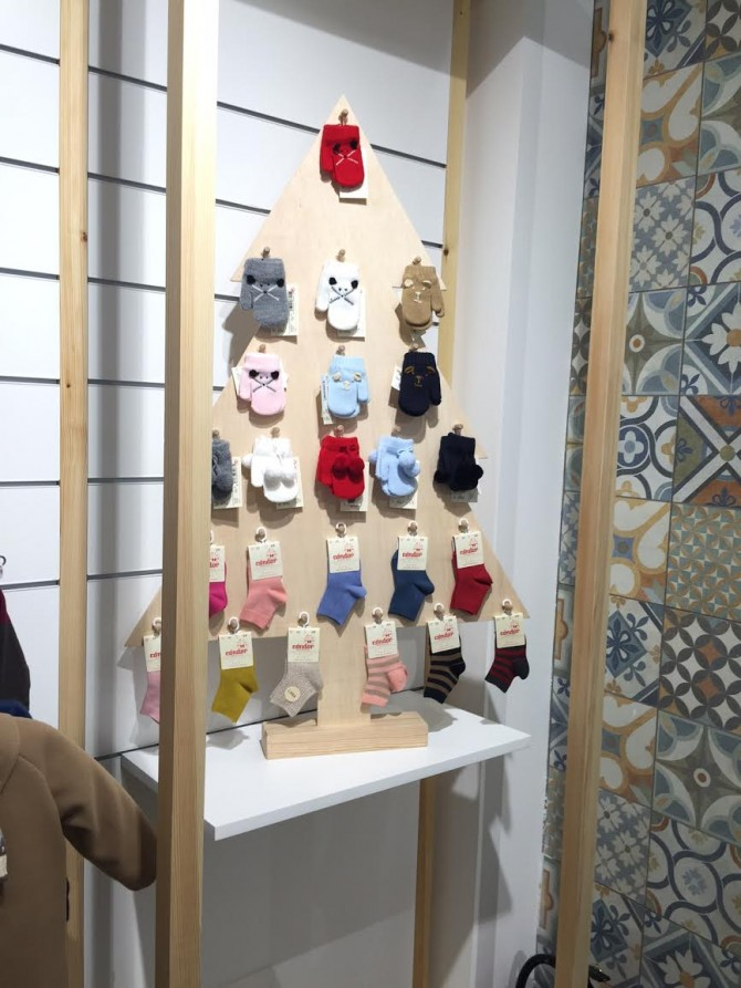Blog de Moda Infantil, Tiendas moda infantil Barrio de Salamanca, Cóndor Moda Infantil, La casita de Martina, Carolina Simó