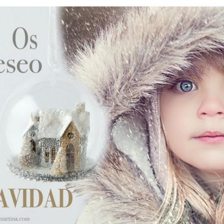 Feliz Navidad, Blog de Moda Infantil, La casita de Martina