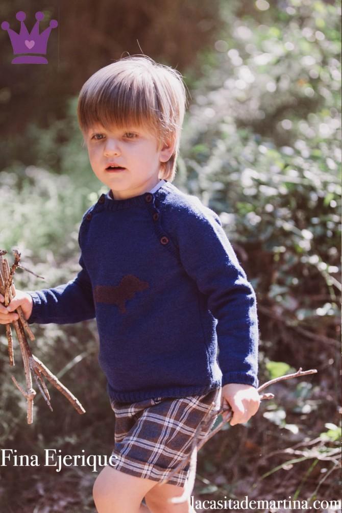 Fina Ejerique, Made in Spain, George, Charlotte, Moda Infantil, La casita de Martina, Carolina Simó, 5
