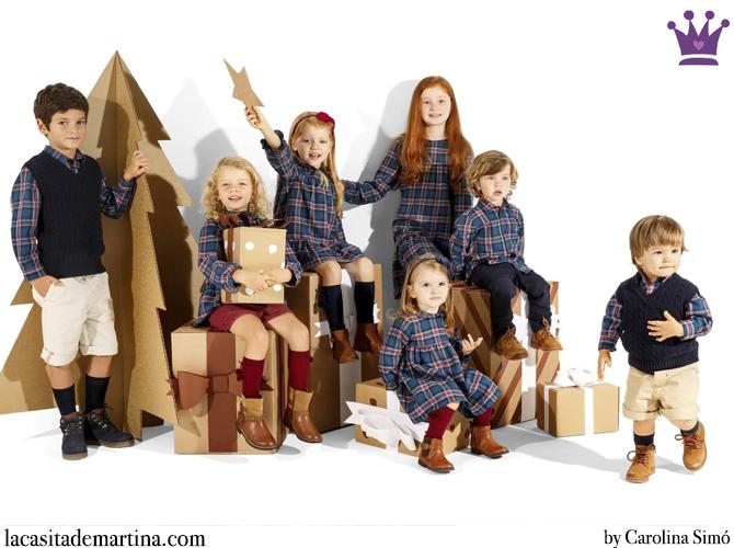 Love in a Box Zippy, Save the Children, Regalo Navidad Solidario, La casita de Martina, Blog de Moda Infantil, 3