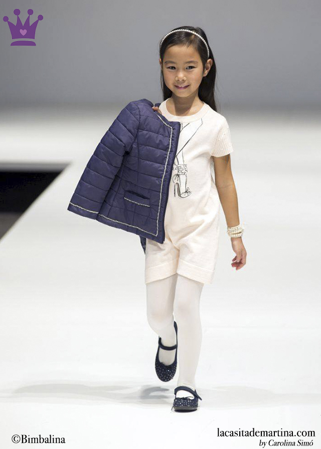 Tendencias moda infantil, Bimbalina, Moda Niños, La casita de Martina