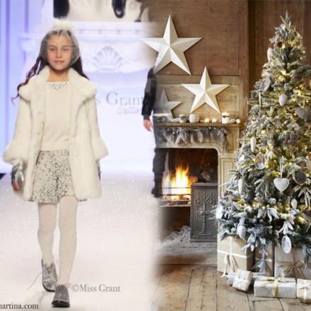 Tendencias moda infantil, Miss Grant, Moda Niños, La casita de Martina