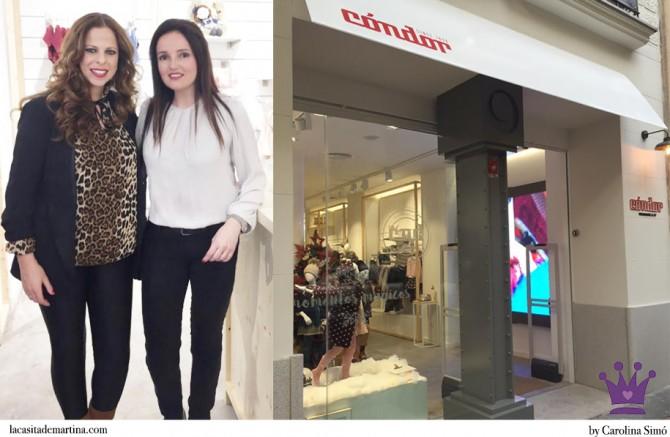 Blog de Moda Infantil, Tiendas moda infantil Barrio de Salamanca, Cóndor Moda Infantil, La casita de Martina, Carolina Simó, Pastora Soler