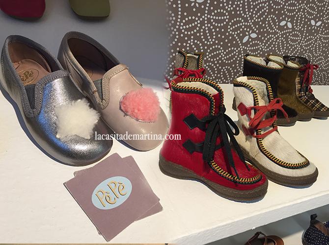 Pitti Bimbo, Tendencias Moda Infantil, Apartment Pitti, La casita de Martina, Carolina Simo, Pepe shoes