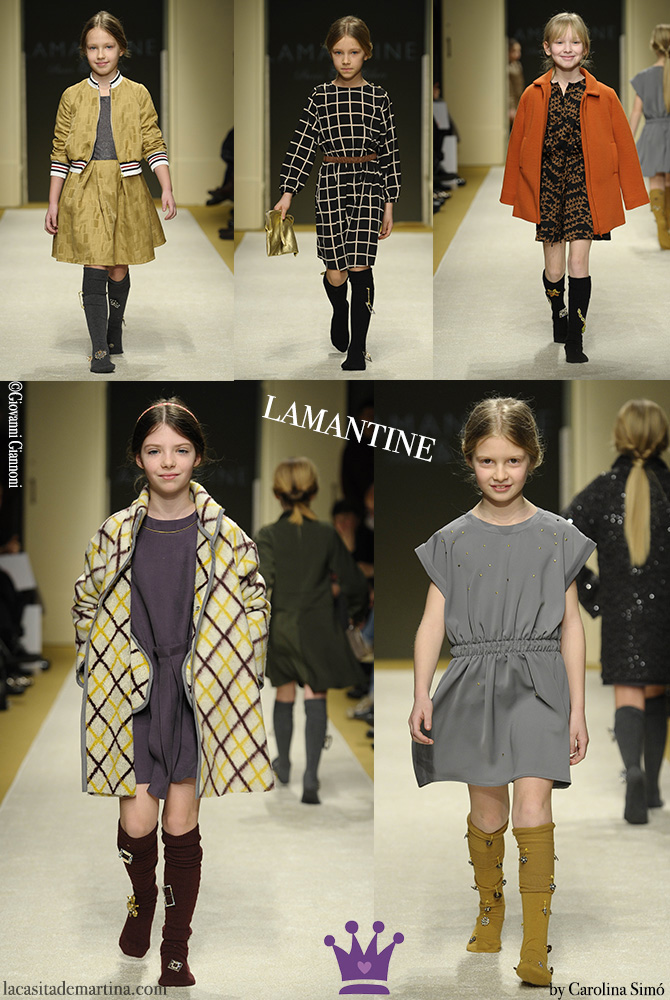 Pitti Bimbo, Tendencias Moda Infantil, Apartment Pitti, La casita de Martina, Carolina Simo, Lamantine