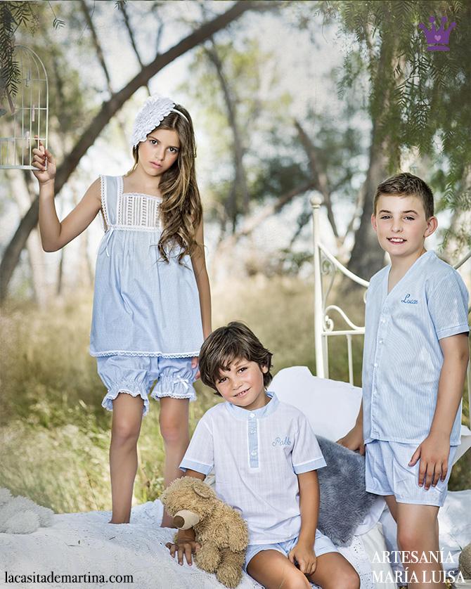 Artesania Maria Luisa, Blog Moda Infantil, Camisones Comunion, Regalos Primera Comunion, 5