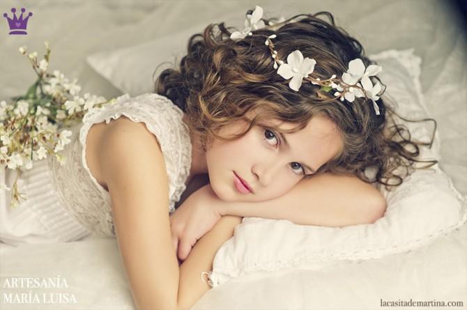 Artesania Maria Luisa, Blog Moda Infantil, Camisones Comunion, Regalos Primera Comunion, 7