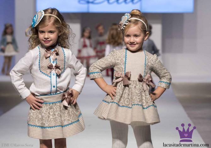 Tendencias Moda Infantil 2016, Blog de Moda Infantil, Carolina Simo, Fimi Feria Moda