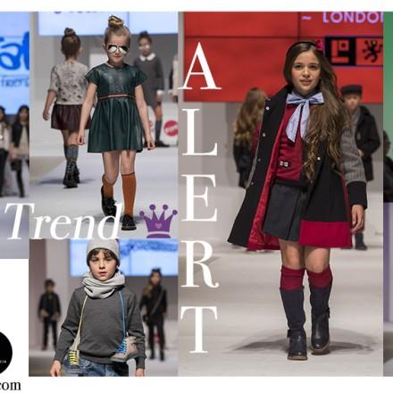 Tendencias Moda Infantil 2016,  Blog de Moda Infantil, Carolina Simo, Fimi Feria Moda Infantil, Pasarela infantil