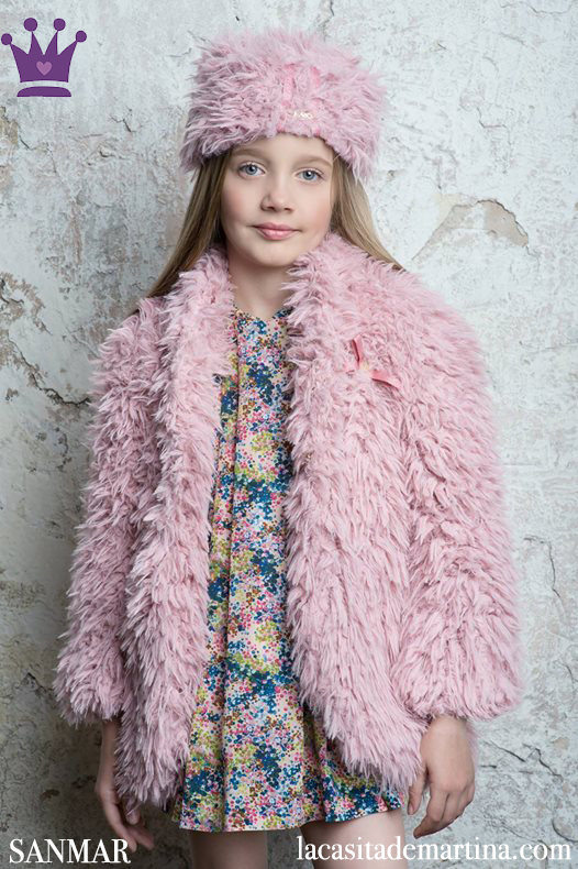 Tendencias Moda Infantil, Sanmar Moda Infantil, Blog de Moda Infantil, La casita de Martina, Carolina Simo