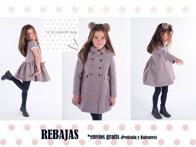 Tete y Martina Moda Infantil, La casita de Martina, Blog de Moda Infantil, Carolina Simo