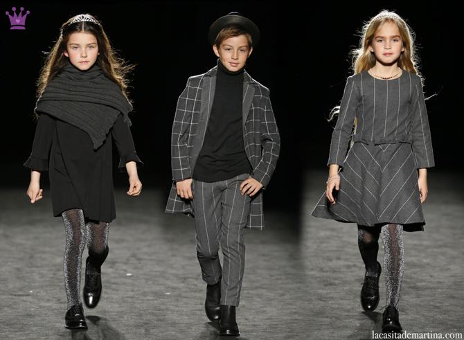 080 Barcelona, Condor Moda Infantil, Blog de Moda Infantil, La casita de Martina, Carolina Simo