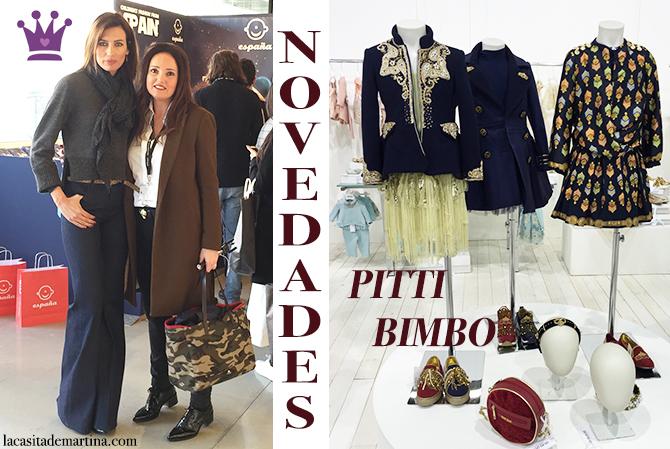 La casita de Martina, Blog de Moda Infantil, Pitti Bimbo, Moda Bambini, Kids Fashion Blog