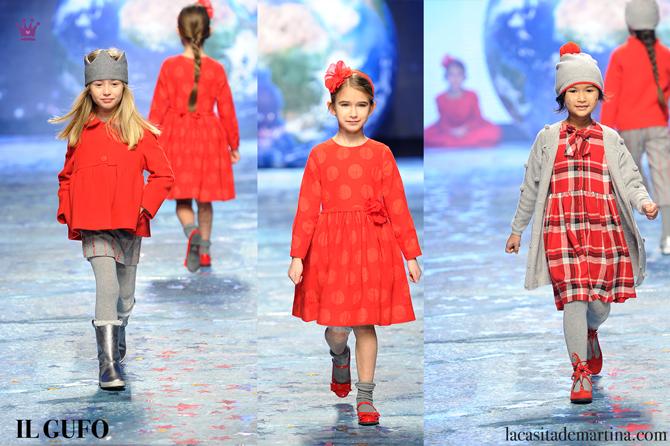 Pitti Bimbo, Il Gufo, Blog Moda Infantil, La casita de Martina, Carolina Simó, 6