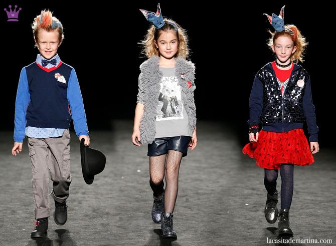 080 Barcelona, Boboli Moda Infantil, Blog de Moda Infantil, La casita de Martina, Carolina Simo