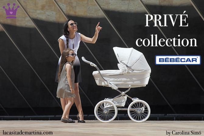 Bebecar, cochecitos para bebes, Blog Moda Infantil, Carolina Simo, La casita de Martina