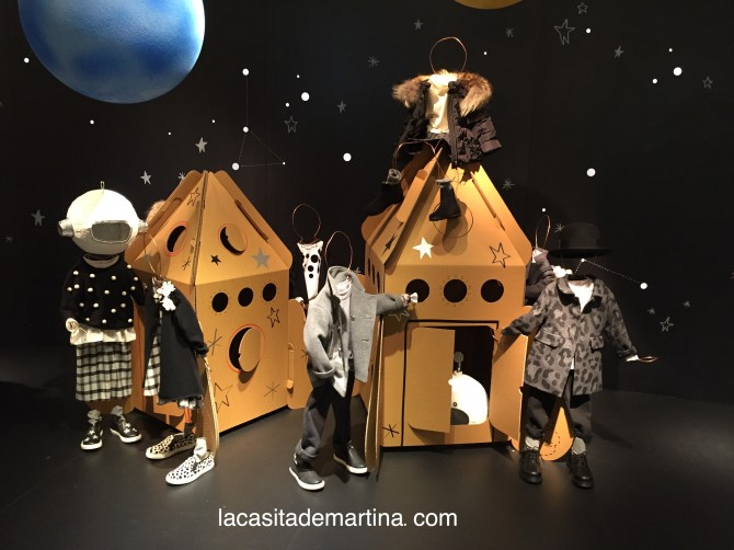 Pitti Bimbo, Il Gufo, Blog Moda Infantil, La casita de Martina, Carolina Simó