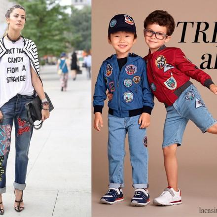 Tendencias Moda Infantil, Blog de Moda Infantil, La casita de Martina, Carolina Simo