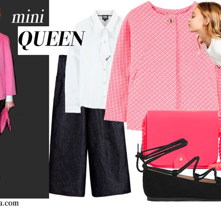 Reina Letizia, Marca ropa Leticia, Moda Infantil, La casita de Martina