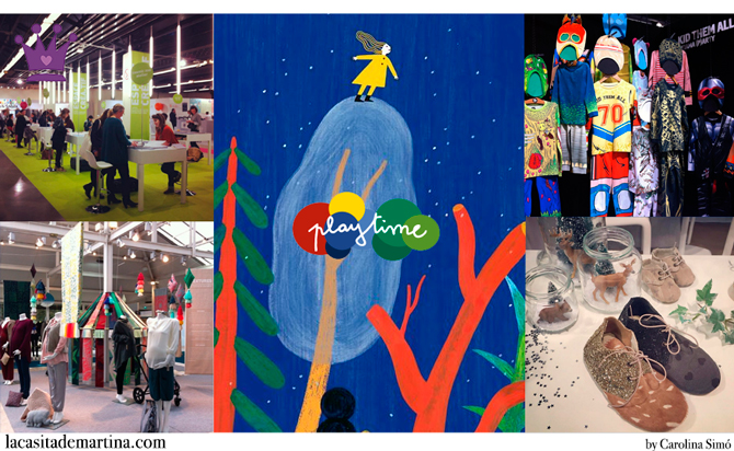 Playtime Paris, Kids Fashion Blog, Moda Infantil, La casita de Martina, Blog de Moda Infantil