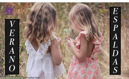 Blog de Moda Infantil, Tendencias Moda, La casita de Martina, Ropa para niñas